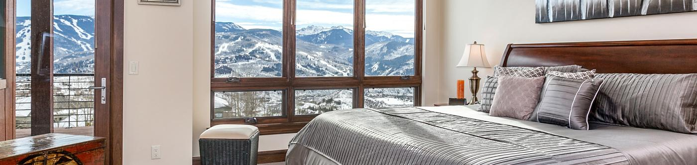 Vail Management Company Long Term Rentals
